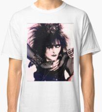 Camiseta clásica Siouxsie Sioux - Siouxsie y los Banshees