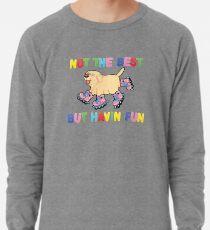 Nicht das Beste Aber .... Leichter Pullover