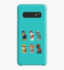 PAW Patrol Characters Case/Skin for Samsung Galaxy