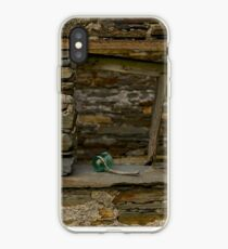 Power in the Ruin iPhone Case