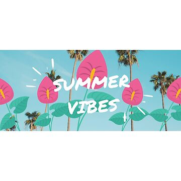 Summer Vibes by pete372b