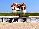 Beach House by Jeff Clark