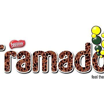 Tramadol Aero by PixelGrafter