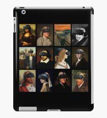 Oculus Rift Collage iPad Case/Skin