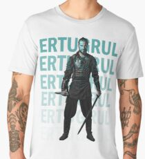 Dirilis Ertugrul  Men's Premium T-Shirt