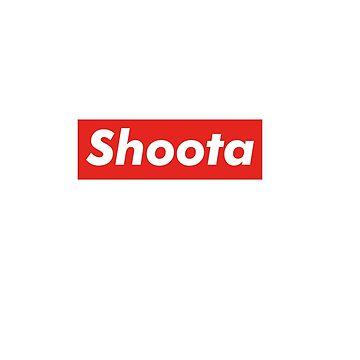 Shoota by IjazAhmed1231