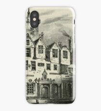 Historical  iPhone Case