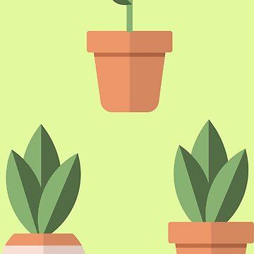 Plants by Jake1515