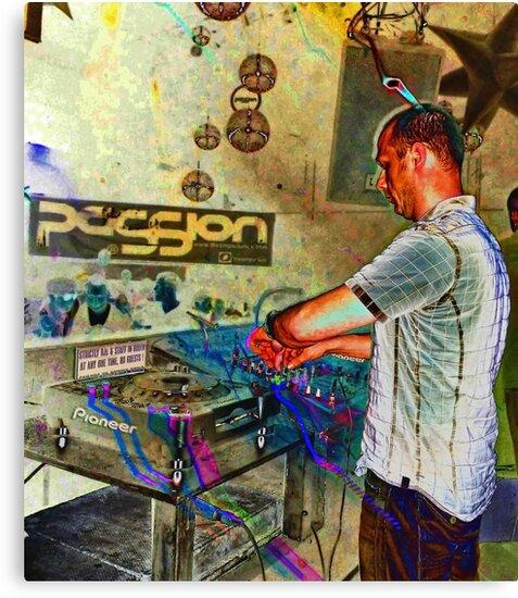 Passion DJ by Mainroom