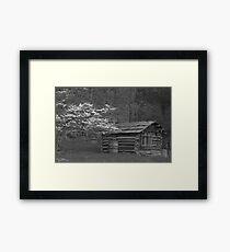Farmstead 01 Framed Print