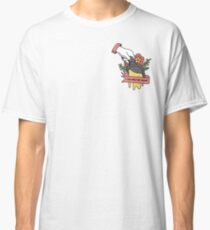 Raclette lovers Classic T-Shirt