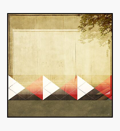 Argyle Wall Photographic Print
