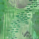 The Floor by Jocelyne West