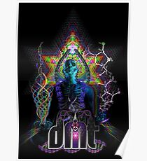 """DMT """"Activate"""" Poster"""