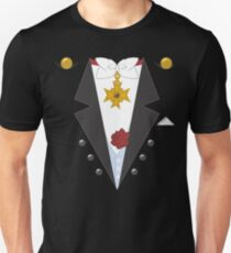 The Only Tux You Need Unisex T-Shirt