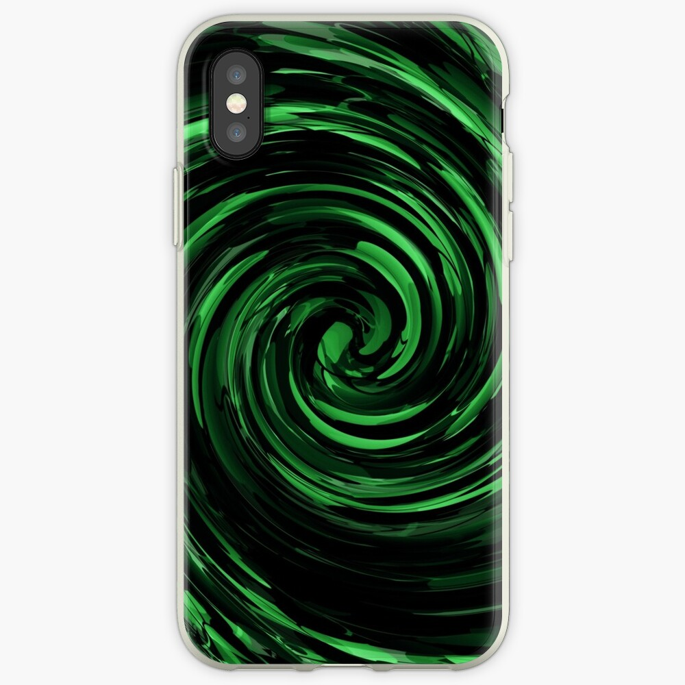 Mitternachtsträume iPhone-Hülle & Cover
