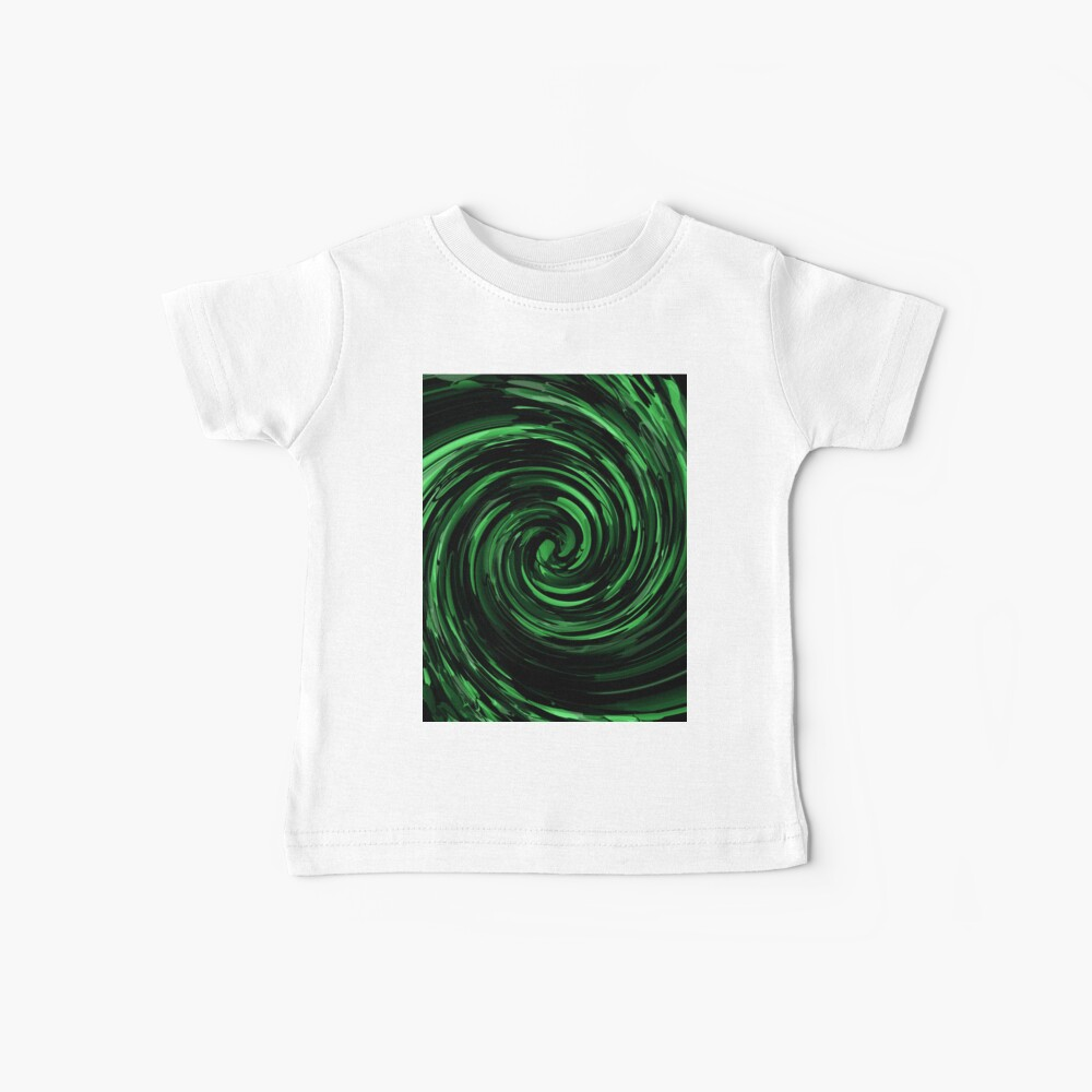 Mitternachtsträume Baby T-Shirt