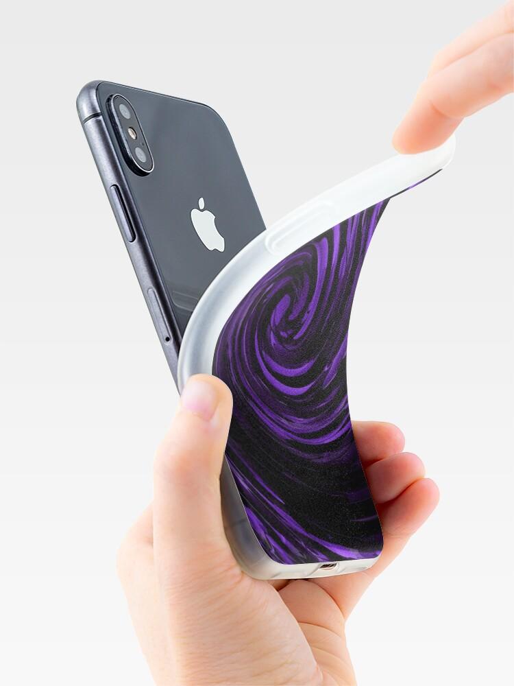 Alternative Ansicht von Mitternachtsträume iPhone-Hüllen & Cover