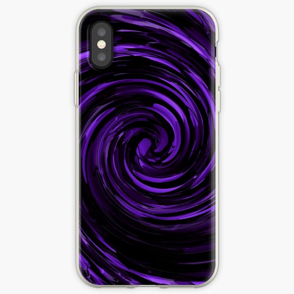 Mitternachtsträume iPhone-Hüllen & Cover