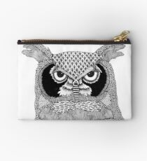 Give a Hoot Studio Pouch