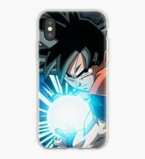 Goku Ultra Instinct - Doctrina egoista iPhone Case