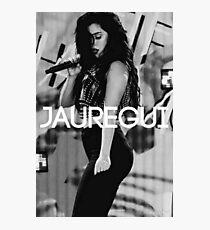 "Lámina fotográfica Lauren Jauregui ""Diseños de Jauregui"""