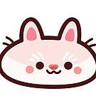 Caledon the CatBlob by Leonie Yue