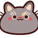 CatBlob for ohyoufox by Leonie Yue
