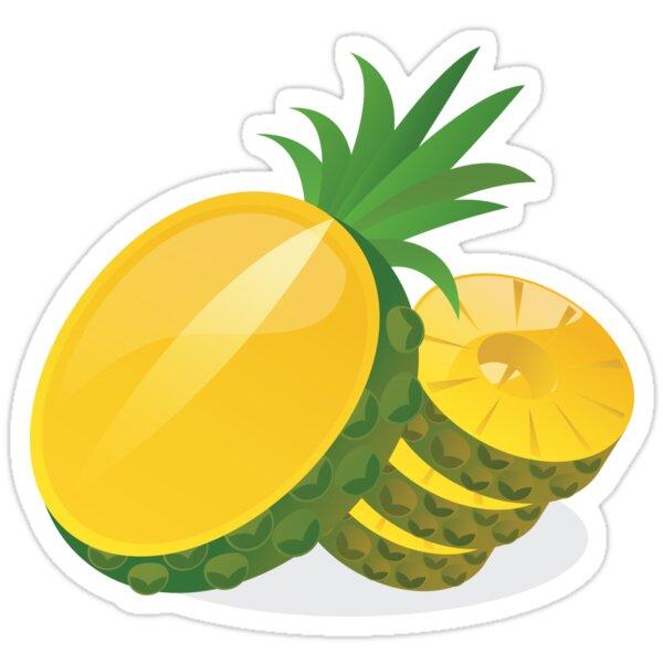 Pineapple - HLFL13