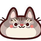 Hullo CatBlob! by Leonie Yue