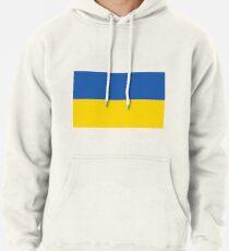 Ukraine Pullover Hoodie