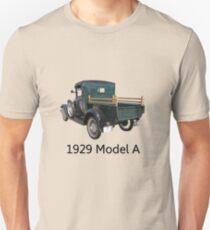 1929 Model A Unisex T-Shirt