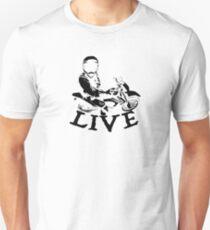Motocross T Shirt Unisex T-Shirt