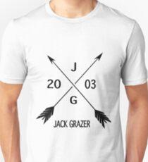 jack grazer Unisex T-Shirt