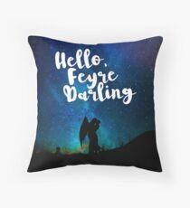 Hallo, Feyre Liebling - ACOMAF Dekokissen