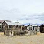 Old West Living by marilyn diaz