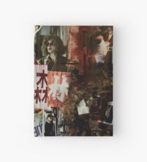 Chungking Express Hardcover Journal