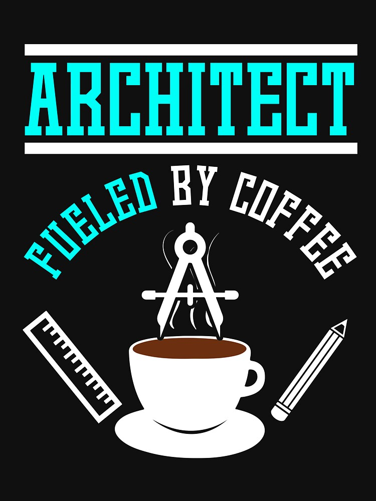 Architect Fueled by Coffee by ColeLaniTrading