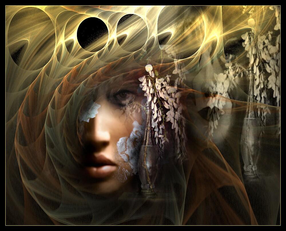 Wander Lust    by Carmen Holly