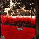 Red Velvet by mindydidit