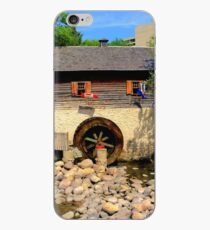 Grant Cuthbert Old Mill iPhone Case