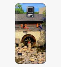 Grant Cuthbert Old Mill Case/Skin for Samsung Galaxy
