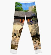 Grant Cuthbert Old Mill Leggings