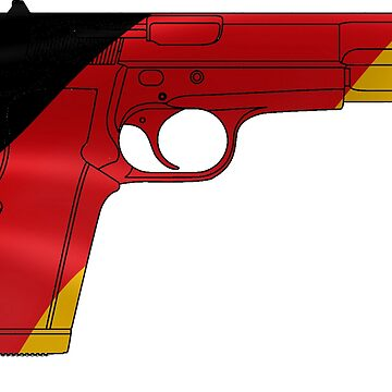 German Handgun by cstronner
