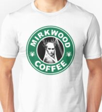 Mirkwood Coffee T-Shirt