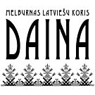 Daina banner by Roberts Birze