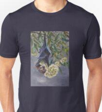 Marshmallow-Träume Slim Fit T-Shirt