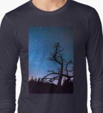 Astrophotography Night T-Shirt