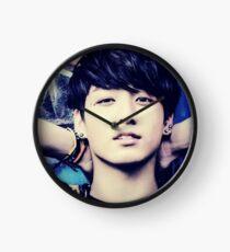 Jeon Jungkook Clock