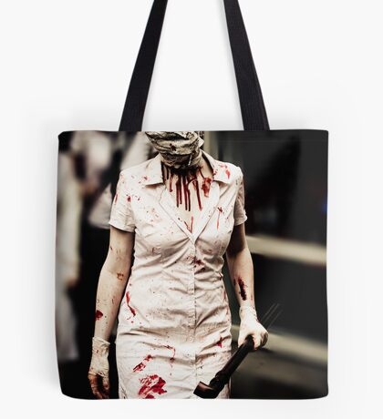 Time For Your Medicine Tote Bag